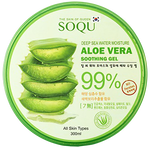 Soqu Aloes 99%