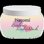 Nacomi Rainbow Scrub&Wash