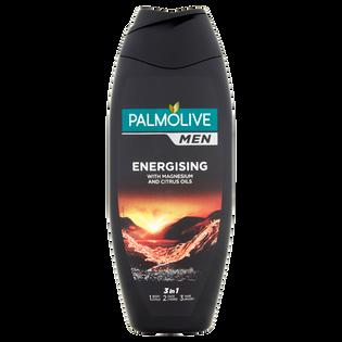 Palmolive_Energising_energetyzujący żel pod prysznic męski, 500 ml
