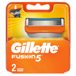 Gillette Fushion