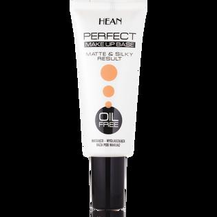 Hean_Perfect_silikonowa bezbarwna baza pod makijaż, 20 ml_2
