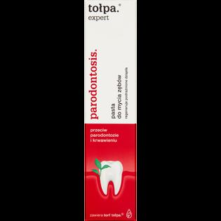 Tołpa_Expert Paradontosis_pasta do zębów, 75 ml_2