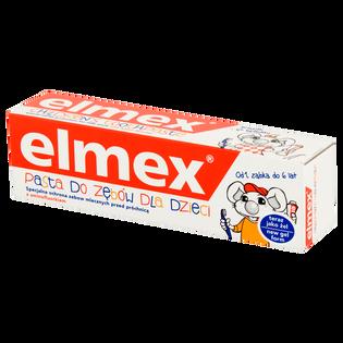 Elmex_Dla Dzieci_pasta do zębów dla dzieci 1-6 lat, 50 ml_1