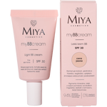 Miya Cosmetics myBBcream