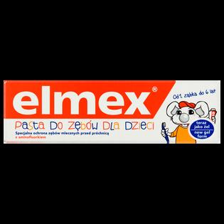 Elmex_Dla Dzieci_pasta do zębów dla dzieci 1-6 lat, 50 ml_3