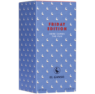 El Ganso_Friday Edition_woda toaletowa męska, 125 ml_2
