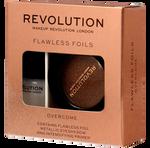 Revolution Makeup Flaw Foils