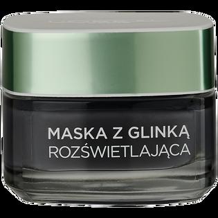 Loreal Paris_Skin Expert Czysta Glinka_maska rozświetlająca z glinką, 50 ml_1