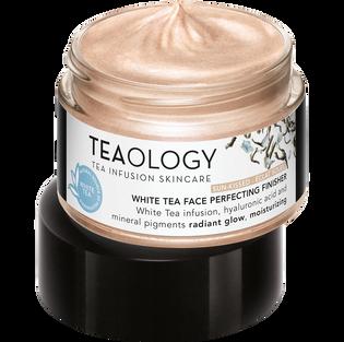 Teaology_Biała herbata_udoskonalający krem do twarzy i szyi, 50 ml_1