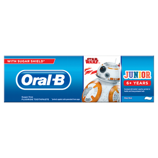 Oral-B_Junior Gwiezdne Wojny_pasta do zębów 6+, 75 ml_2