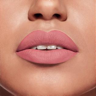 Bourjois_Rouge Velvet The Lipstick_matowa pomadka do ust flamin g'rose 02, 2,4 g_5