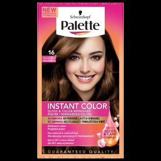 Palette_Instant Color_szampon koloryzujący 16 czekoladowy brąz, 38 g