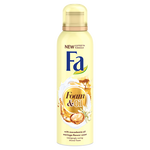 Fa Foam & Oil Moringa Flower