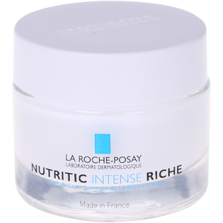 La Roche-Posay_Nutritic Intense Riche_krem do twarzy, 50 ml_1