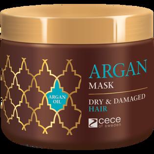 Cece Of Sweden_Arganowa_maska do włosów, 250 ml