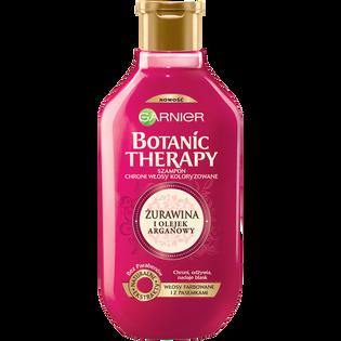 Garnier Botanic Therapy_Żurawina i olejek arganowy_szampon do włosów, 400 ml