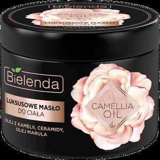 Bielenda_Camellia Oil_luksusowe masło do ciała, 200 ml_2