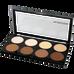Revolution Makeup_Iconic Lights & Contour Pro_zestaw do konturowania twarzy, 11 g_2