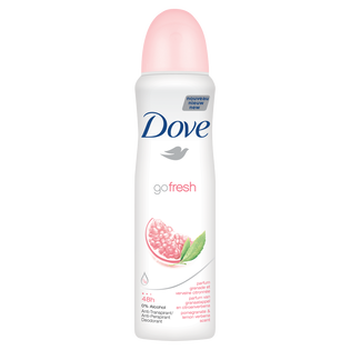 Dove_Go Fresh_antyperspirant w aerozolu, 150 ml