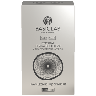 Basiclab_Esteticus_serum pod oczy, 15 ml_2
