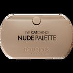 Bourjois Eye Catching Nude Palette