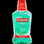 Colgate Plax Soft Mint
