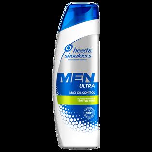 Head & Shoulders_Men Max Oil Control_szampon przeciwłupieżowy do włosów, 270 ml_1