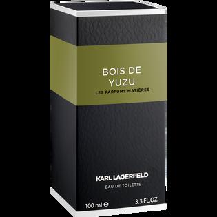 Karl Lagerfeld_Bois De Yuzu_woda toaletowa męska, 100 ml_2
