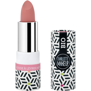 Charlotte Makeup Bio_Bio_pomadka do ust gily rose 23, 3,5 g