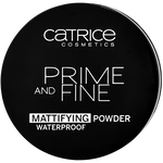Catrice Prime and Fine
