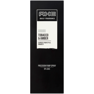 Axe_Tobacco&Amber_woda toaletowa męska, 100 ml_2