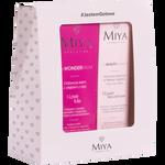 Miya Cosmetics Róża, peonia, hibiskus
