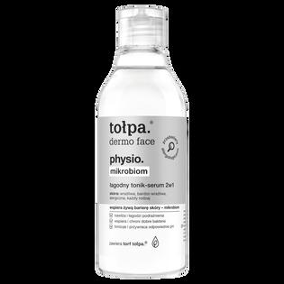 Tołpa_Dermo Face Physio_mikrobiom, łagodny tonik-serum, 200 ml