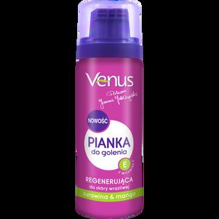 Venus_pianka do golenia, 50 ml