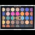 Revolution Makeup Pro HD Palette Amplified 35