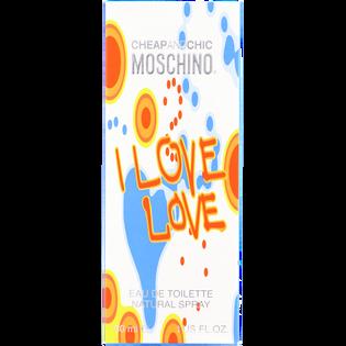 Moschino_I Love Love_woda toaletowa damska, 30 ml_2