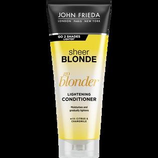 John Frieda_Sheer Blonde_odżywka do włosów, 250 ml