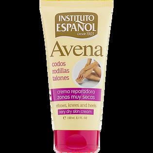 Instituto Espanol_Avena Owies_nawilżający krem na suche partie ciała, 150 ml
