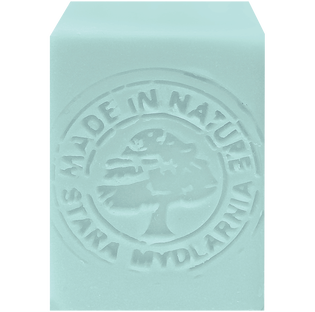 Bodymania_Hyaluronate_nawilżające mydło w kostce, 75 g