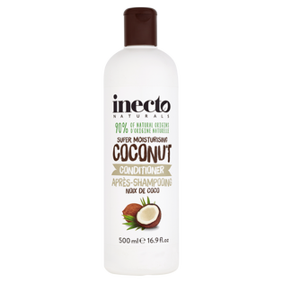 Inecto_Coconut_odżywka do włosów, 500 ml