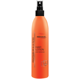 Prosalon_Provitamin B5 and UV Filter_lotion do układania włosów, 275 ml