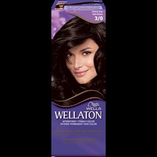 Wella_Wellaton_krem koloryzujący 3/0 ciemny brąz, 1 opak.
