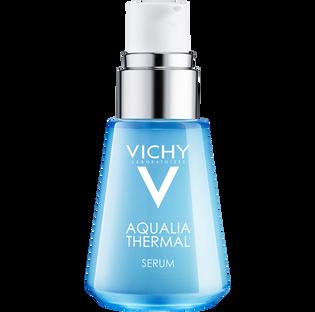 Vichy_Aqualia Thermal_serum nawilżające intensywne i długotrwałe nawilżenie - wygładzenie drobnych linii i zmarszczek, 30 ml_1