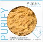 Alma K. Purify