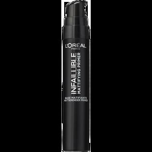 L'Oréal Paris_Infallible_matująca baza pod makijaż 01, 20 ml