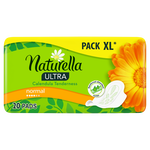 Naturella Ultra Normal Calendula Tenderness