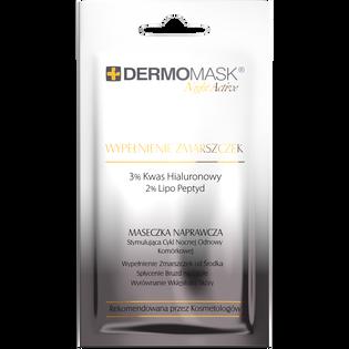 Dermomask_Night Active_maseczka naprawcza do twarzy, 12 ml