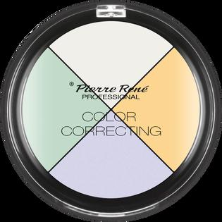 Pierre Rene_paleta korektorów to twarzy, 8,4 g