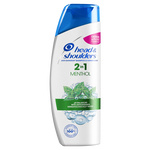 Head & Shoulders Menthol Fresh 2w1