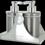 Vivian Gray Grey Crystals